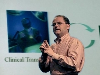 Alan Russell on regenerating our bodies | Video on TED.com | Modern Medical Pioneers | Scoop.it