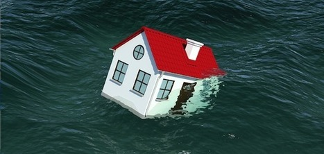 RealtyTrac: Share of seriously underwater foreclosures hits new low | Real Estate Plus+ Daily News | Scoop.it