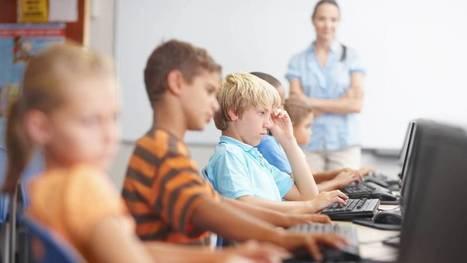 Schule und Computer: Lernt das endlich, Lehrer! | E-Learning - Lernen mit digitalen Medien | Scoop.it