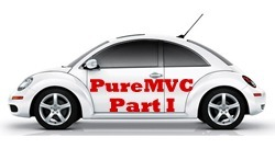 PureMVC Goes Mobile 1: MVC-driven & ready-to-compile Mobile Application with the Flex Framework! by Christian Peters | ActionScript 3 Design Patterns | Everything about Flash | Scoop.it