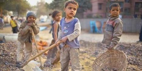 Journée mondiale contre le travail des enfants : 123 000 enfants marocains concernés | Humanite | L'enseignement dans tous ses états. | Scoop.it