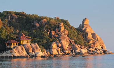 Long-term holidays: living on a Thai island | Reiseartikler | Scoop.it