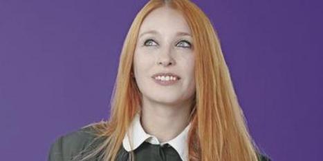 """Diane Drubay, la grande prêtesse des """"néo-musées""""   Médiation multimédia   Scoop.it"""