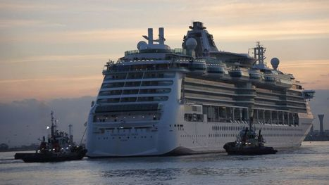 Royal Caribbean Joins Trend Toward Autism-Friendly Travel   Family Travel Bag News   Scoop.it