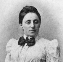 L'Atena della matematica: Emmy Noether | yemaya: naturopatia ... | yemaya naturopatia counseling e coaching | Scoop.it