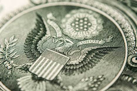 What Those Weird Symbols on the Dollar Bill Actually Mean | Strange days indeed... | Scoop.it