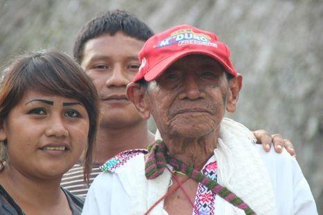 Dans le secret du yopo, hallucinogène d'Amazonie | Paint it Light | Scoop.it