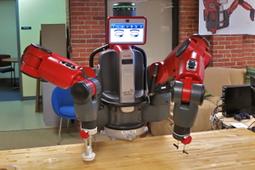 Learning to Speak Robot: The Mainstreaming of Robotics - Singularity HUB   Robotics and Electronics   Scoop.it