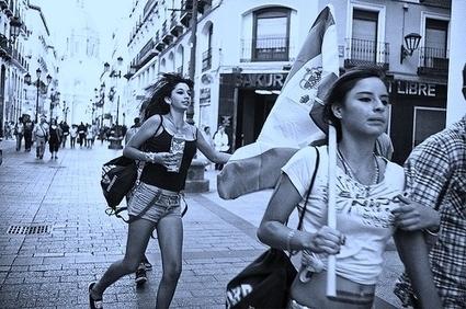 Chez les autres, c'est pire | Espagne : génération en perdition - Soyons Désinvoltes | Soyons Désinvoltes | Scoop.it