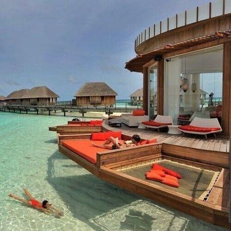 Who Would love To Be Here Right Now? | Nature and Travel | Scoop.it