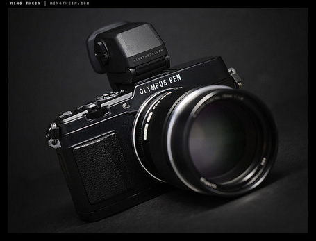 "Working preview: The OIympus PEN E-P5 | ""Cameras, Camcorders, Pictures, HDR, Gadgets, Films, Movies, Landscapes"" 
