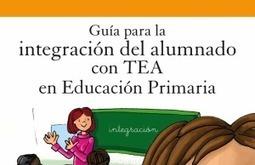 Guía para la integración del alumnado con TEA en Educación Primaria - Autismo Diario | Educació infantil | Scoop.it