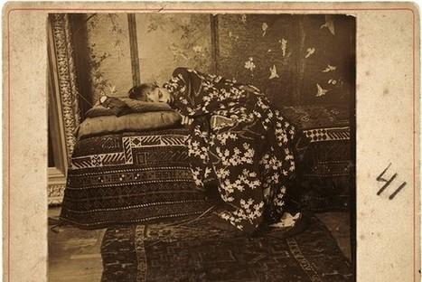 When Artists' Kodaks Were Supercool | Vintage Snapshots | Scoop.it