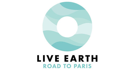"""Live Earth petition: """"A billion voices - one message"""" - take climate action now 