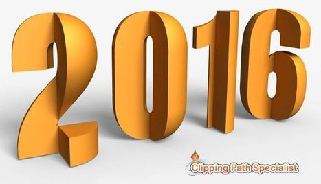 Happy New Year to All | Clipping Path Specialist | Scoop.it