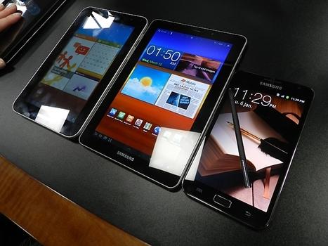 Videojuegos para móviles eluden por ahora los problemas de la ... - InfoBAE.com | gamerteca | Scoop.it