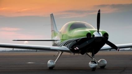 Cessna de retour avec son TTX ! - Come4News | COMPOSITE INDUSTRIE (FR) | Scoop.it