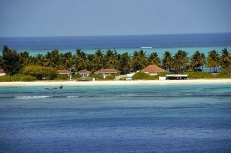 Lakshadweep - An oasis of peace and serenity | Ooty - The perfect Hill resort for tourists | Scoop.it