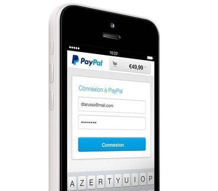 Paiement mobile : PayPal choisit Nancy pour innover - ITespresso.fr | Veille @yanthoinet | Scoop.it