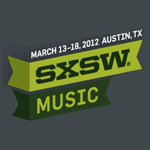 Third Phase of Artist's Announced for SXSW 2013... | ...Music Festival News | Scoop.it