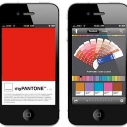 14 Apps for Architects, Interior Designers & Homeowners | Building Materials Marketing | Scoop.it