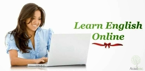 Learn English online directly from the faculties.   Online Free Tutor Help   Scoop.it