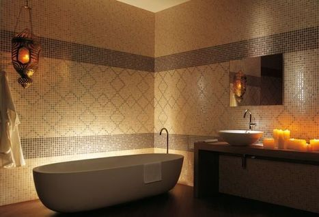 Bathroom Design Ideas | All About Bathroom Remodel | Scoop.it
