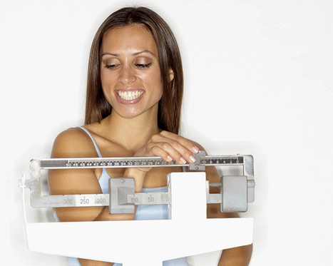 How to lose weight and keep it off | Women's Health Magazine | Weight Loss and Diet | Scoop.it