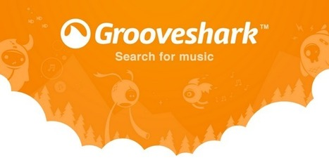 Music Streaming Site Grooveshark Closes As Part Of Legal Settlement   Linguagem Virtual   Scoop.it