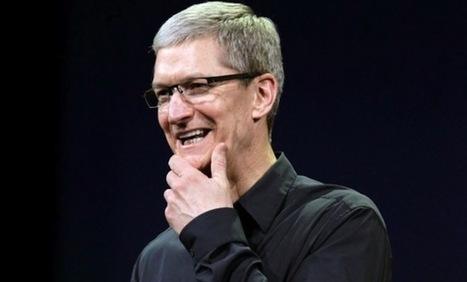 Apple: il consiglio amministrativo della società pressa Tim Cook ad ... - TechGenius   Il silenzio degli innocenti: voglia di non contenere i contenuti.   Scoop.it