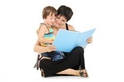 » The Top Five Books You Must Read To Children   Children   Scoop.it