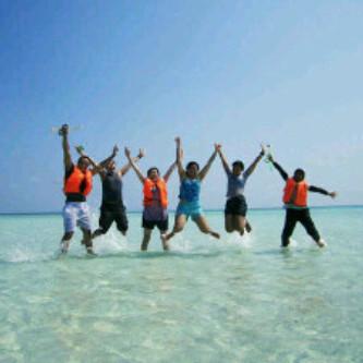 paket wisata pulau tidung | pulau tidung | Scoop.it