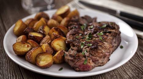 How to Go Paleo | the paleo canuck | Scoop.it