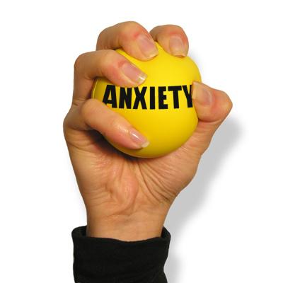ANSIA: 8 vantaggi inaspettati | Parliamo di psicologia | Scoop.it