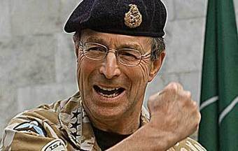 Bombs away for regime change: do to Syria what we did to Libya says British army general #2013Bastards | Saif al Islam | Scoop.it