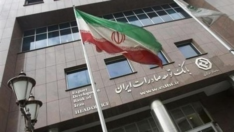 'Leaked' memo warns Iran could lose control over banking system - Al-Arabiya | Banking in Emerging markets | Scoop.it
