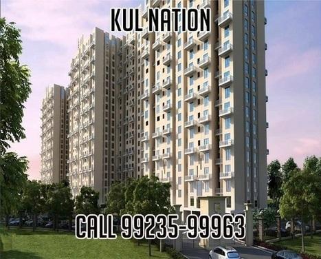 Kul Nation Kharadi | Real Estate | Scoop.it