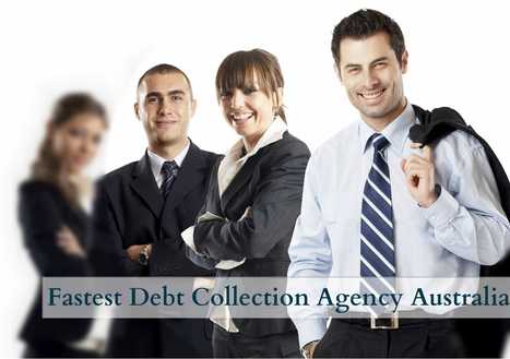 What is Need to Hire Professional Debt Collection Agents in Australia   Telecom Debt Collection   Scoop.it