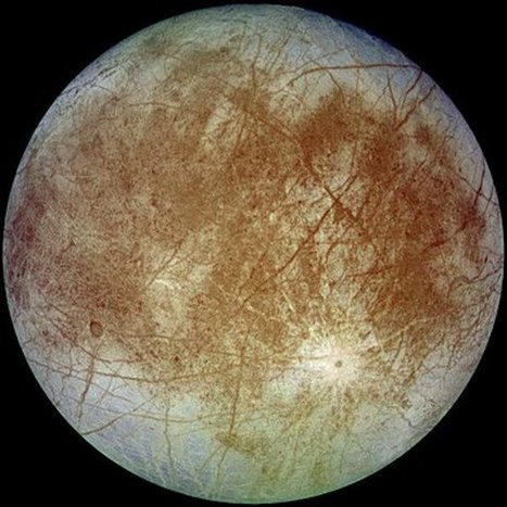 NASA Seeks $15 Million for Mission to Jupiter's Icy Moon 'Europa' in 2025 | Europa News | Scoop.it