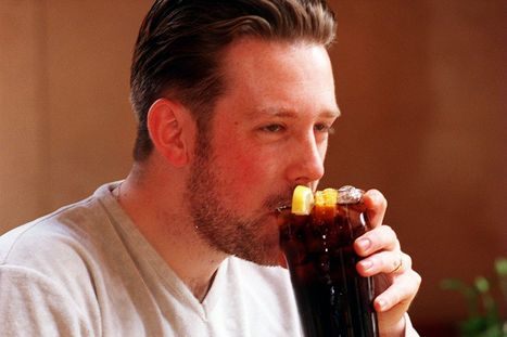 Should soft drinks be free for drivers at bars, pubs and clubs in Manchester? | Pubs and real ale | Scoop.it