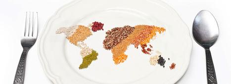 Empreinte eau : le régime alimentaire européen n'est pas soutenable | Water Footprint | Scoop.it