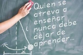 Inteligencia emocional en el trabajo docente | J Antuña: Desarrollo profesional | Scoop.it