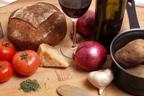 Salons Mer, Vigne et Gastronomie 2013 à Paris et en province | Tourisme du vin | Scoop.it