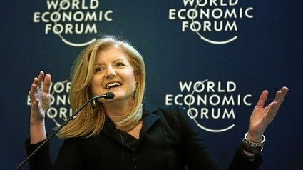 The World Post: Arianna Huffington pone a escribir a la élite mundial | @pciudadano | Periodismo Ciudadano | Scoop.it