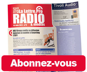 La Lettre Pro de la Radio n°1 | Radio 2.0 (En & Fr) | Scoop.it