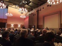 Prof. Moehn op jaarvergadering Gereformeerde Bond: Besteed aandacht aan hel in prediking | Liturgie | Scoop.it