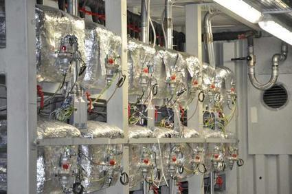 Italian company to sell portable cold fusion plant deliverable next year | Sustain Our Earth | Scoop.it