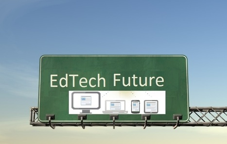How Education Technology Will be Used in the Future - EdTechReview™ (ETR) | Mobile Education: Schools of the Future | Scoop.it