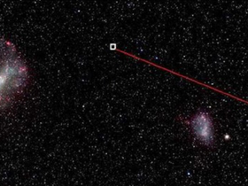 Scientists Believe They Have Discovered The Oldest Known Star   The Beinghood Times   Scoop.it