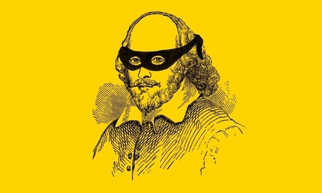 When Shakespeare committed word crimes | ideas.ted.com | Southmoore AP Human Geography | Scoop.it